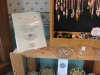 Gemstone Pendulums and Charts!!